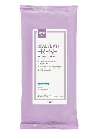 Main ReadyBath® Fresh Cloths