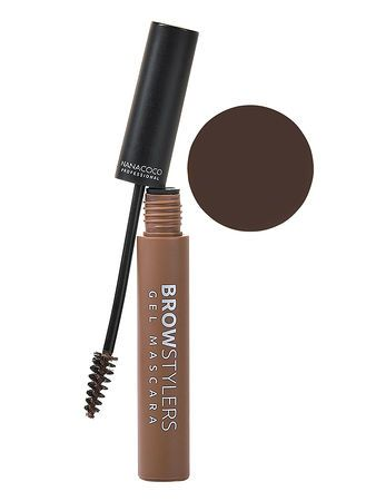 Main Brow Stylers Gel Mascara