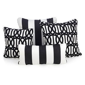 Venice Outdoor Pillow