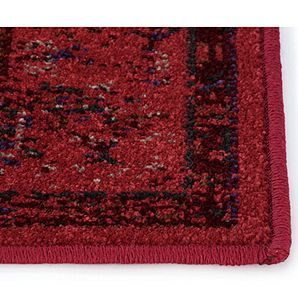 Amarano Rug Red Pattern Rugs Rugs Decor Z Gallerie
