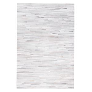 Montara Hair On Hide Rug - Ivory