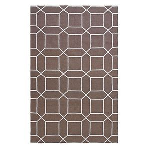 Caspar Indoor/Outdoor Rug - Charcoal
