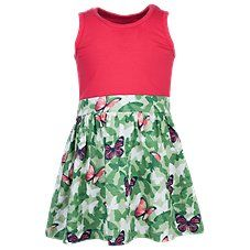 Bass Pro Shops Butterfly Camo Dress for Toddlers or Girls