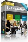 Jolly Scan Station