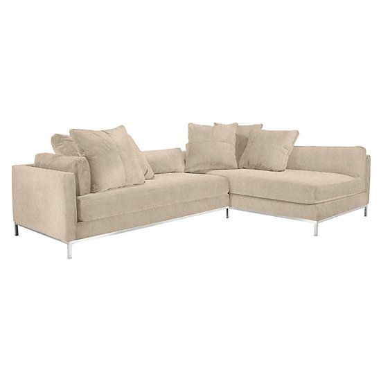 Ventura Sectional - 2 PC