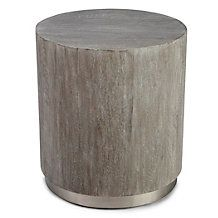 Aldon End Table