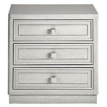 Cadence 3 Drawer Nightstand
