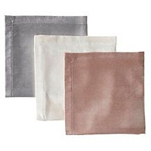 Velvet Napkin - Set of 4