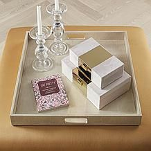 Largo Oversized Square Tray