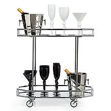 Bars & Bar Carts