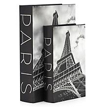 Paris Boxes - Set of 2