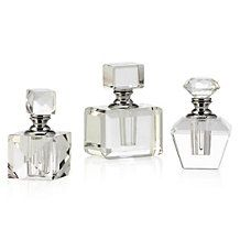 Perfume Bottle Set