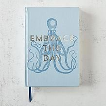 Embrace The Day Journal
