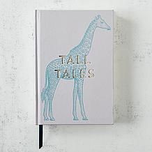 Tall Tales Journal