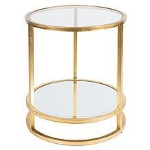 Calais End Table