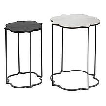 Lazlo Accent Table