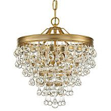 Calia Bath Chandelier