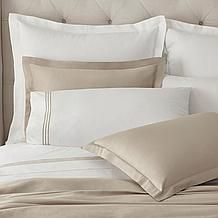 Evelyn Bedding - Taupe
