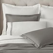 Evelyn Bedding - Grey