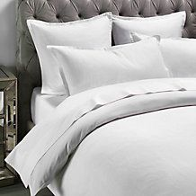 Adalee Bedding - White
