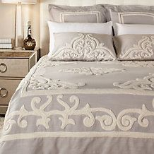 Remy Bedding - Grey
