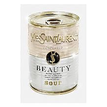 Yves Beauty Soup Can