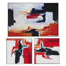 Insurgence - Set of 3