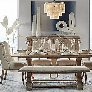 Archer Cirque Dining Room Inspiration