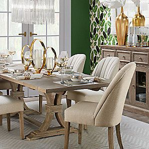 Archer Sutton Dining Room Inspiration