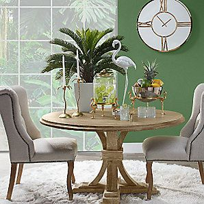 Archer Zahara Dining Room Inspiration