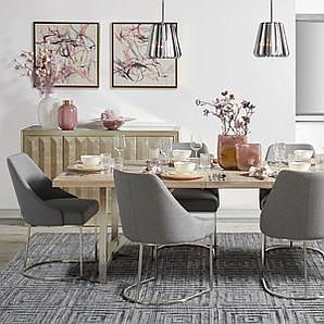 Lex Rowan Dining Room Inspiration