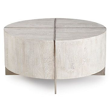 Clifton Round Coffee Table Best Sellers Collections Z Gallerie