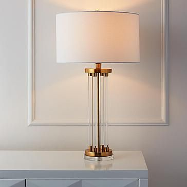 Cyrus Table Lamp