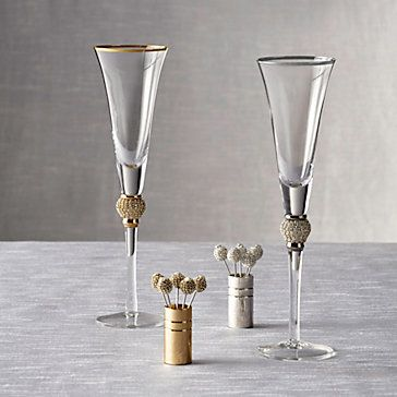 Victoria Stirrers - Set of 4