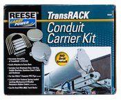 Reese Carry Power 7054900 TransRack Conduit Carrier