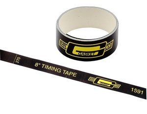 Mr Gasket Timing Tape