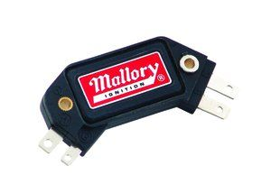 Mallory Ignition Module