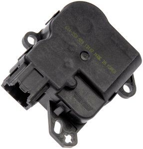 Dorman OE Solutions Air Door Actuator, Blend