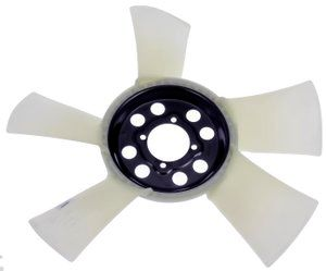 Dorman OE Solutions Clutch Fan Blade Plastic