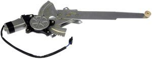 Dorman OE Solutions Power Window Regulator and Motor Assembly