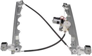 Dorman OE Solutions Power Window Regulator and Assembly