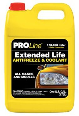 ProLine Extended Life Antifreeze/Coolant Full Strength