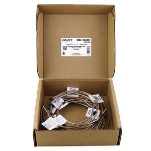 AGS Company EZ-Fit Brake Line Kit