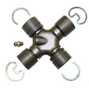 GMB Universal Joint for Aluminum Yoke