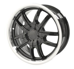 ProLine 183B Black 16x7.0 Wheel