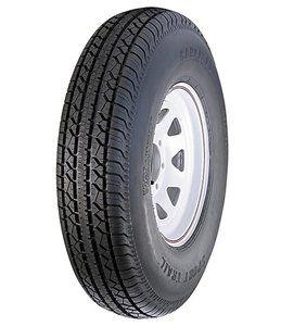 Carlisle Sport Trail 480x12 w/Wheel 480/0R12 Tire