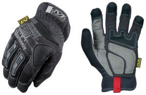 Mechanix Wear Impact Pro Glove, Large