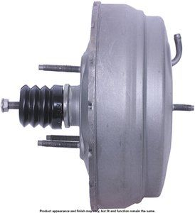 ProStop Remanufactured Vacuum Power Brake Booster w/o Online Cylinder