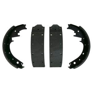 Wagner Drum Brake Shoe Set