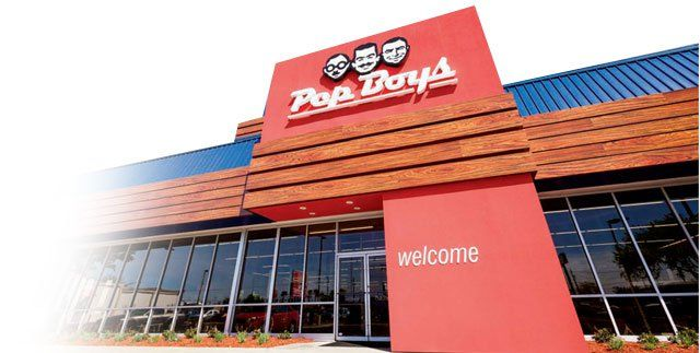 Pep Boys Store Hours >> Manny Moe Jack The Pep Boys Story About Us